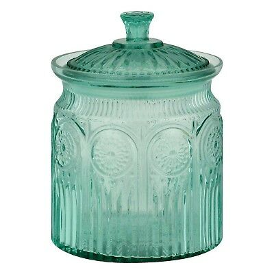 The Pioneer Woman 3-Piece Vintage Geo Canister Set