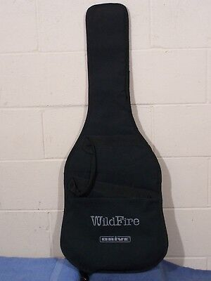Used Wildfire Drive Gig Bag, Case Only
