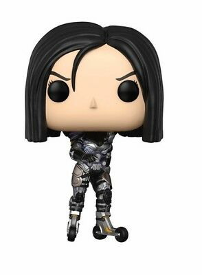 Alita Ba - Alita (Motorball) - Funko Pop! Movies: (2018, Toy NEUF)