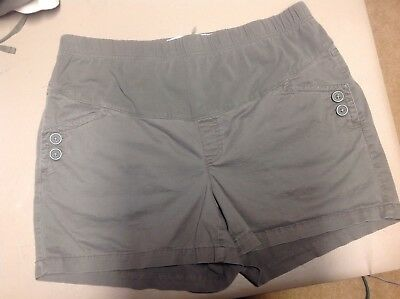 Women's Maternity Shorts Size L by Old Navy