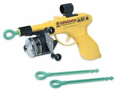 Greenlee 06186 Cablecaster Wire Pulling Tool With Three Darts