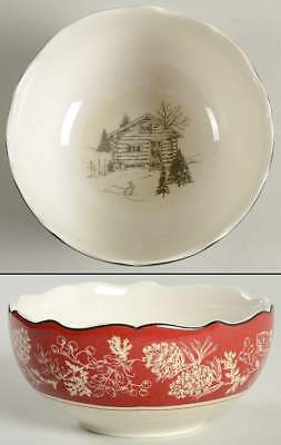 222 Fifth ANDOVER Soup Cereal Bowl 10409062