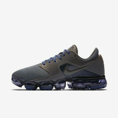 timeless design 79da6 67ac3 Authentic Nike Air VaporMax Brand NEW Midnight Fog Shoes Sneakers Running  US 8