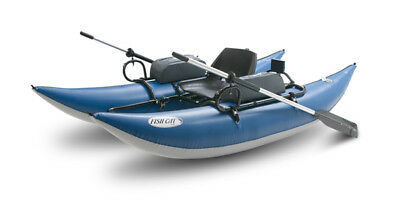 Outcast Fish Cat 9-IR Pontoon