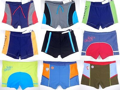 547f08c4d35c3 Junior Boys' Swim Trunks Boxer Brief Bathing Suit Swimwear Swimsuit Square  Leg