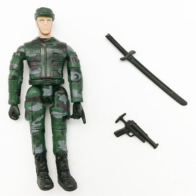 WPL Military Figure 1:16 Army Combat Game Toys Soldiers Military Model Toy