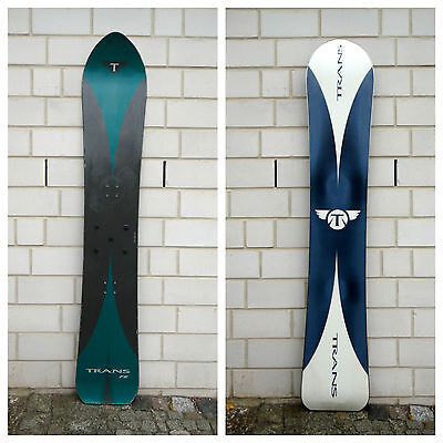 TRANS FE 152cm Snowboard Alpin Carver Raceboard Allround