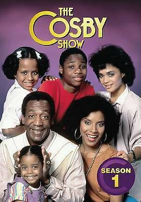 The Cosby Show - Season 1 (DVD, 2014, 2-Disc Set) BRAND NEW! FREE SHIPPING!