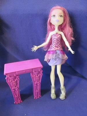 Monster High Doll ~ ❤️ ~ Singing Pop Star Ari Hauntington 11""