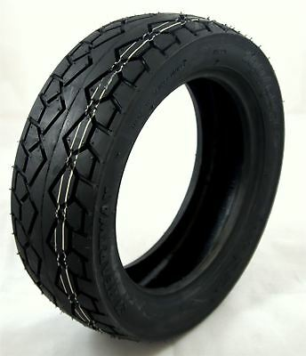 100/60-8 Black Mobility Scooter Tyre fits Drive ST5D