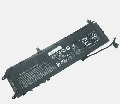 NEW GENUINE RV03XL 45Wh Battery for HP ENVY ROVE 20-K014US 722237-2C1 722298-001