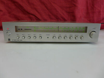 Dual CT 450 M Stereo TUNER intern.shipping