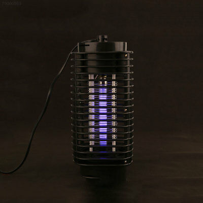 4D0D Electronic Mosquito Killer UV Light Trap Lamp Indoor/Outdoor 110V Pest Cont