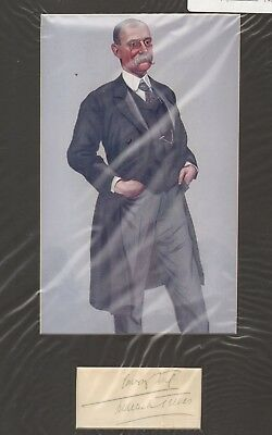 Elephant Mans Doctor, FREDERICK TREVES, signed paper + pic in display UACCRD