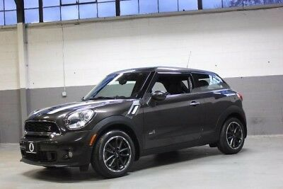 2015 Mini Cooper  2015 MINI COOPER S PACEMAN ALL4, $36,400 MSRP, ONLY 19,605 MILES!!!