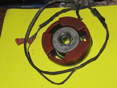 KTM 125LC 1981 ktm125rv Stator and Rotor Motoplat Electronico FREE SHIPPING