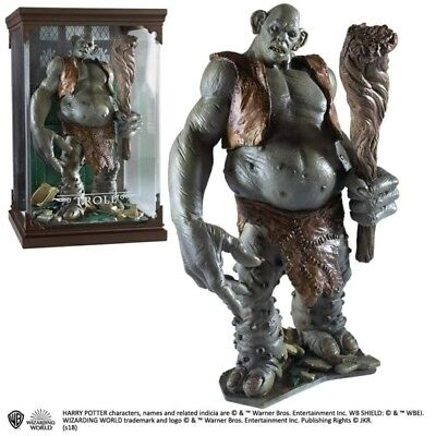 Harry Potter - Magical Creatures : Troll - New
