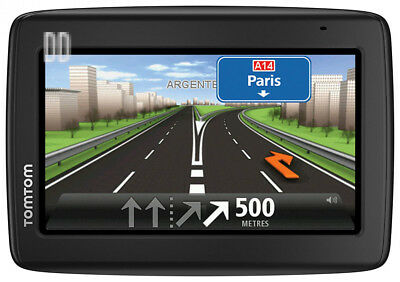 TomTom 5-Inch Start 25 Satellite Navigation System with Lifetime European...