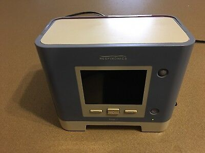 PHILIPS RESPIRONICS TRILOGY 100 VENTILATOR, Great condition ready to use