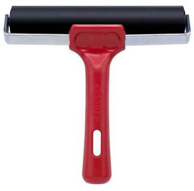 """Imagination Crafts 6"""" BRAYER durable polypropolene EPDM rubber IC-ACC-BRAY6"""