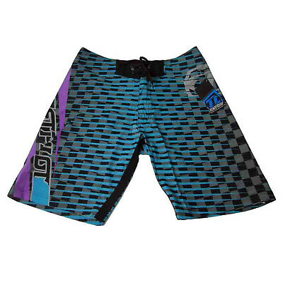JetPilot New Mens Thrasher Boardshorts Swim Suit Trunks Size 36