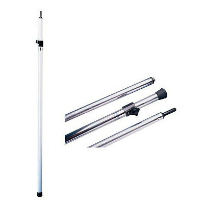 3-in-1 Adjustable Boat Canvas Cover Support Pole NEW 3-94320