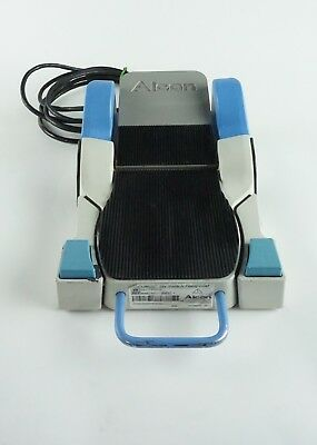 Alcon Accurus Six Switch Footpedal