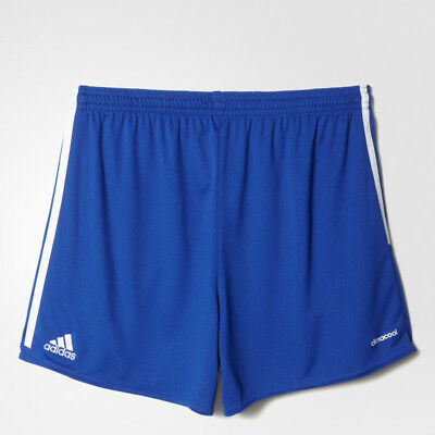 Adidas Womens Regista 16 Shorts (Bold Blue/White) AP1871*