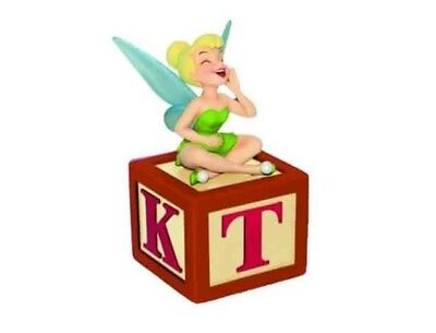 """Disney Collectible Tinkerbell """"tink Memento Box"""" #18329 - New In Box"""