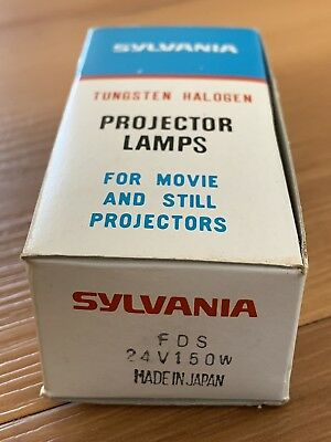 FDS 24v 150w Projector Lamp