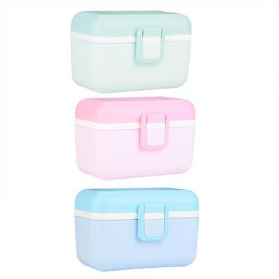 Infant Baby Food Feeding Station Portable Homemade Fresh Fruit Candy Storage Box