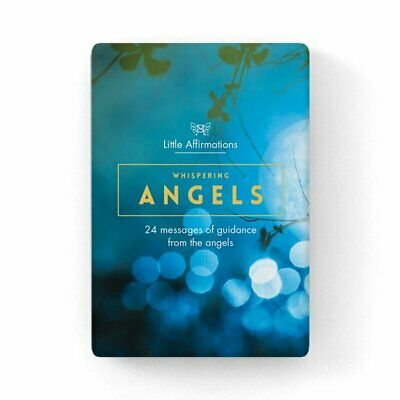 Angels - Affirmation Card Set - Affirmation Card Sets, APHDAN