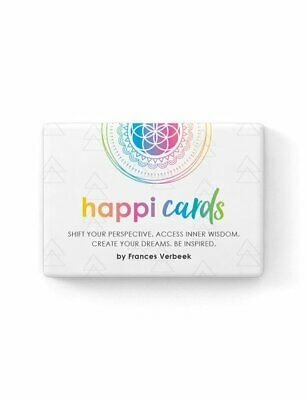 Happi - Affirmation Card Set - Affirmation Card Sets, APHDHC