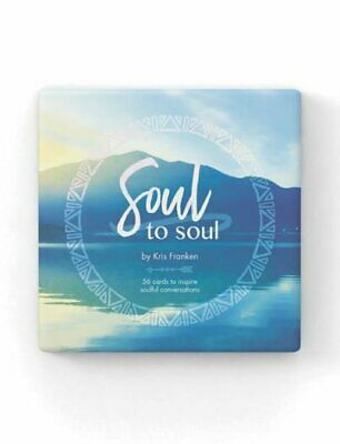 Soul to Soul - Affirmation Insight Card Sets - Affirmation Card Sets, APHDSO