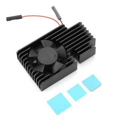 Ultimate 3510 Cooling Fan Kit with Heatsink Set for the Latest Raspberry Pi 3B+