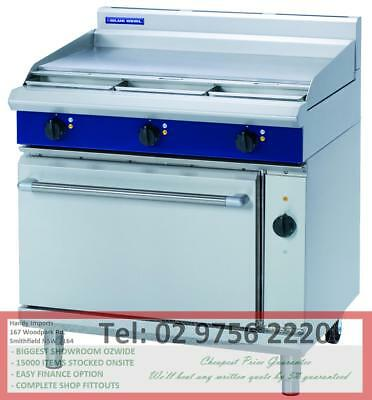 Blue Seal 900mm Electric Range Convection Oven E56A