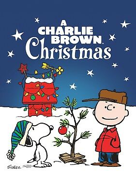 A Charlie Brown Christmas Classic Animated HD Digital Movie Download