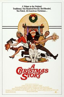 A Christmas Story (1983) HD Digital Movie Download