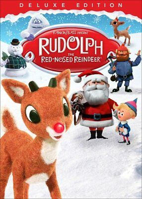 Rudolph the Red-Nosed Reindeer Rankin and Bass Classic HD Digital Movie Download