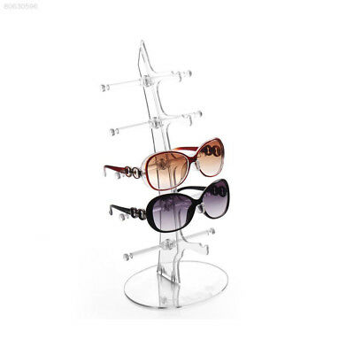 DB47 Practical 5 Layers Eyeglasses Sunglasses Display Stand Rack Holder Shelf To