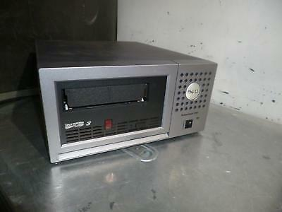 Dell PowerVault 110T With Ultrium LTO3 Tape Drive&