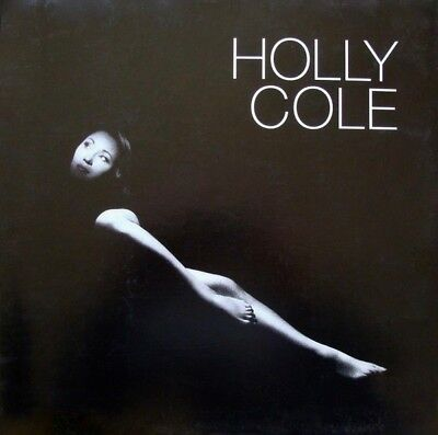 Tradition & Moderne LP T&M-1039: Holly Cole - Self Titled - 2006 GERMANY SEALED