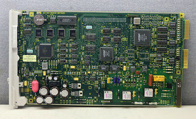 Paradyne Comsphere 3811-B1-001 Modem Carrier Card Module New