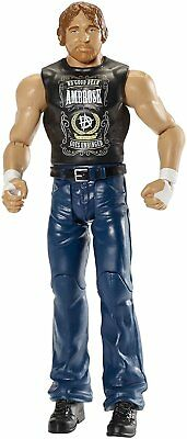 WWE FMD83 Figure, Boys, Colours and Styles May Vary