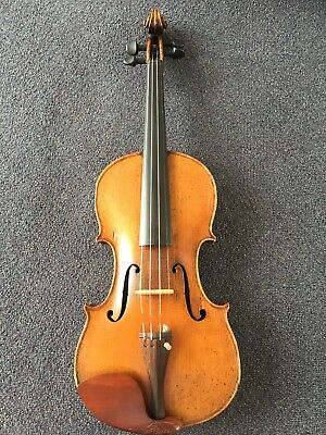 Old European Violin 4/4
