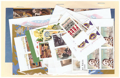"""US $40.00 FACE MINT/NH POSTAGE LOT OF 50¢ """"Forever"""" STAMPS"""