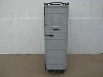 1 Full Size  Galley Service Cart Trolley Bar & Beverage