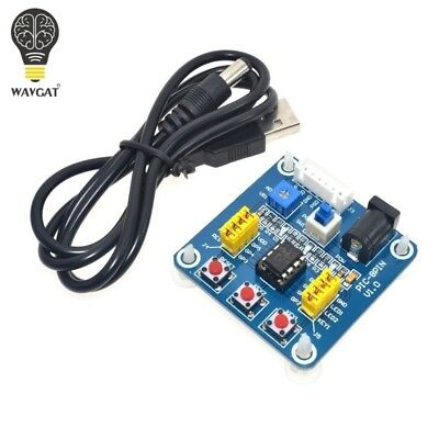 5V PIC12F675 Development Board Learning Breadboard ASS