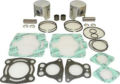 Wsm Complete Top End Kit 81Mm 010-832-10