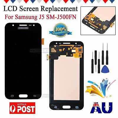 For Samsung Galaxy J5 LCD Display + Touch Screen Digitizer Replacement SM-J500FN